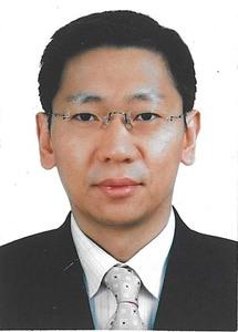 纪伟毅 港华燃气执行董事暨营运总裁、协会创会会长
