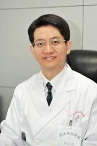 刘正秋 常州太平洋口腔诊所有限公司董事长、协会监事长