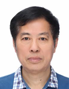 徐建群 协会常务副会长