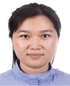 陈臻珠 江苏德盛食品有限公司副董事长、协会副会长