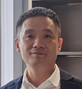 陈雪明 常州路劲房地产开发有限公司总经理、协会副会长